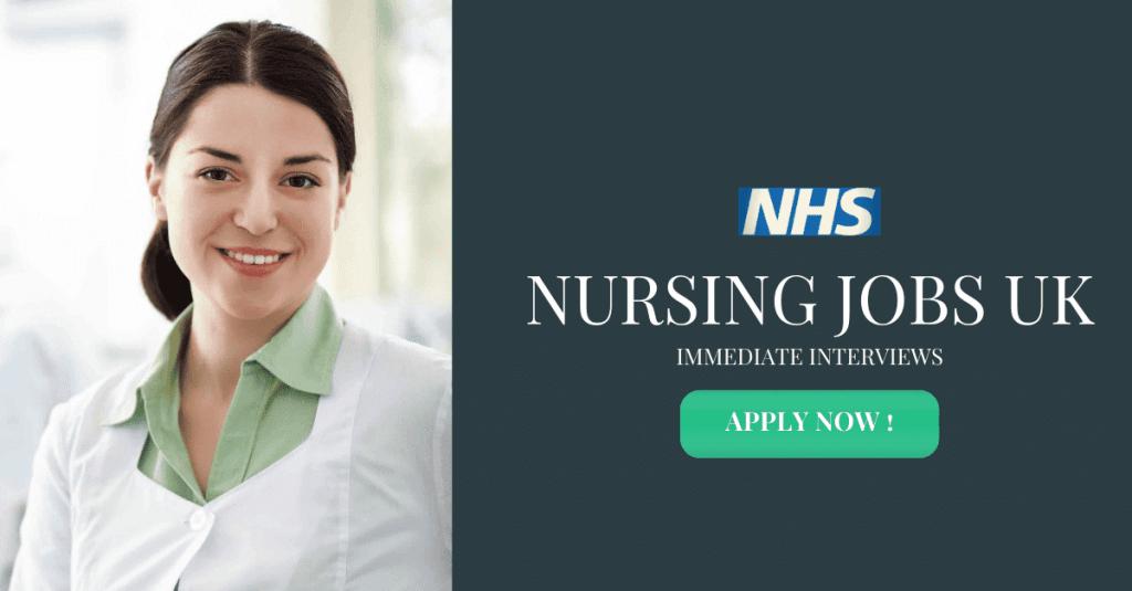UK nursing recruitment agency in Kerala